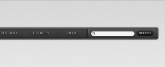 36 Useful Search Box Designs In Photoshop Format 24
