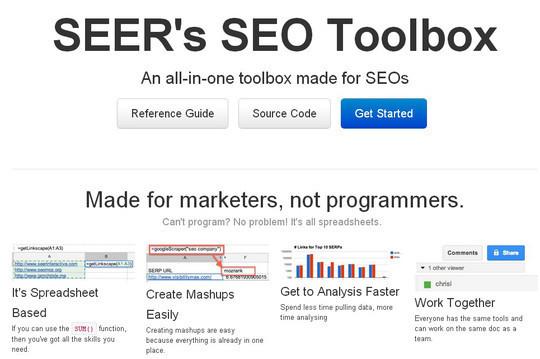 35 Free SEO Tools And Wordpress SEO Plugins 6