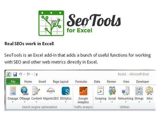 35 Free SEO Tools And Wordpress SEO Plugins 9