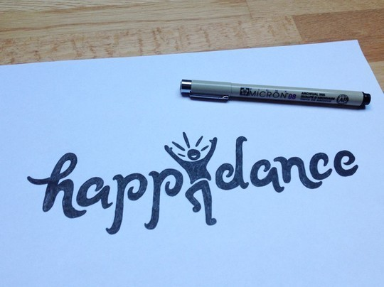 Creative Examples Of Logo Brand Identity Sketching 14