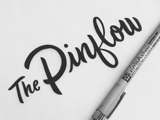 Creative Examples Of Logo Brand Identity Sketching 15