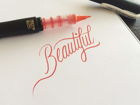Creative Examples Of Logo Brand Identity Sketching 20
