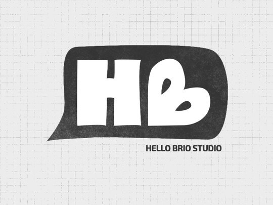 Creative Examples Of Logo Brand Identity Sketching 21