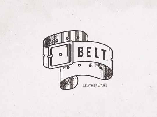 Creative Examples Of Logo Brand Identity Sketching 7
