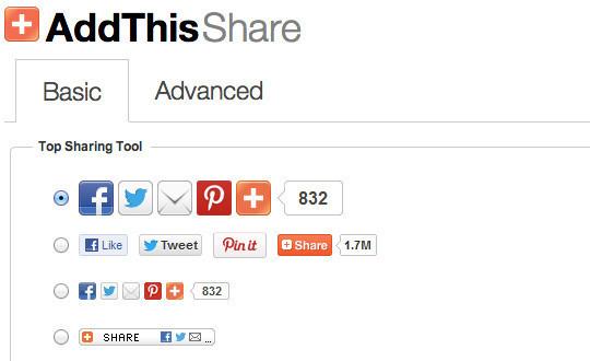 12 Best Free Social Sharing Plugins for WordPress 2