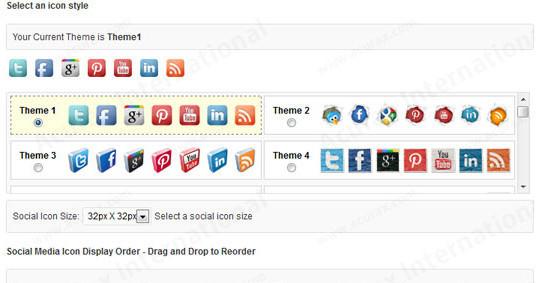 12 Best Free Social Sharing Plugins for WordPress 5