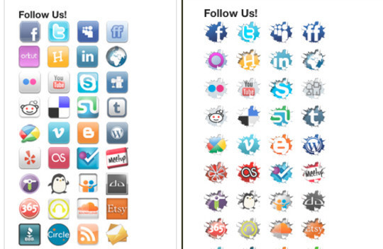 12 Best Free Social Sharing Plugins for WordPress 12