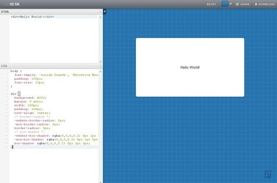 10 Code Playgrounds for Developers 5