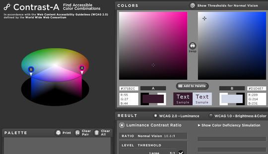 12 Best Color Palette Generator 11