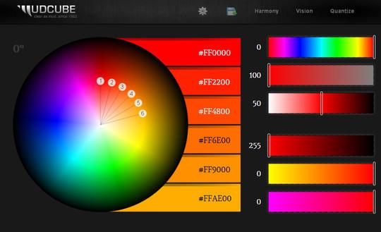 12 Best Color Palette Generator 6