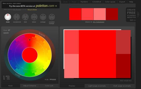 12 Best Color Palette Generator 8