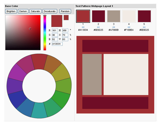 12 Best Color Palette Generator 10