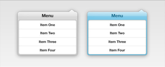 37 Free Combo Box And Drop-down List Photoshop Files 23