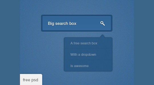37 Free Combo Box And Drop-down List Photoshop Files 24