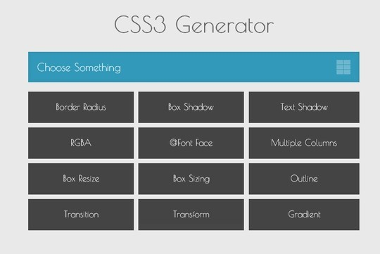 Exciting CSS Apps, Tools, & Resources For Developers 23