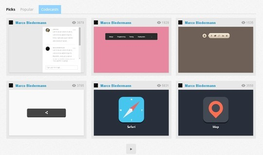 Exciting CSS Apps, Tools, & Resources For Developers 25