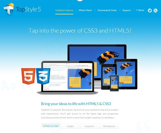 Exciting CSS Apps, Tools, & Resources For Developers 6