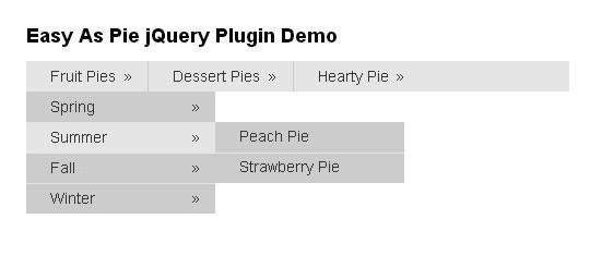 15 jQuery Dropdown/Select Box Plugins & Tutorials 10