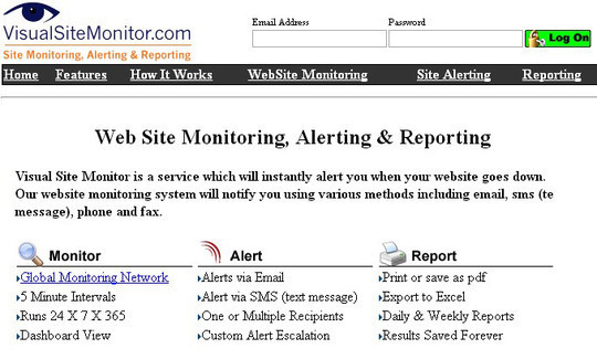 40 Free Web Services & Tools To Monitor Website Downtime 28