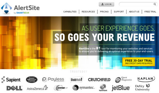 40 Free Web Services & Tools To Monitor Website Downtime 31