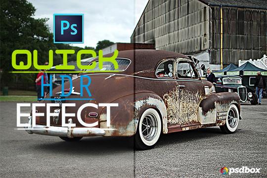 Creative Photoshop Tutorials To Polish Your Design Skills 6