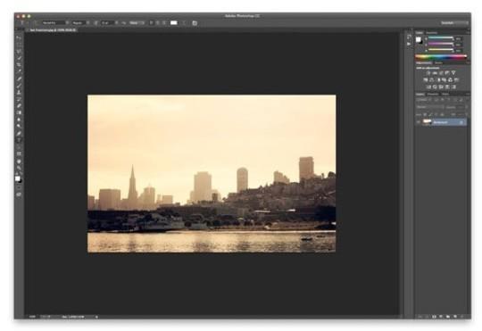 Creative Photoshop Tutorials To Polish Your Design Skills 31