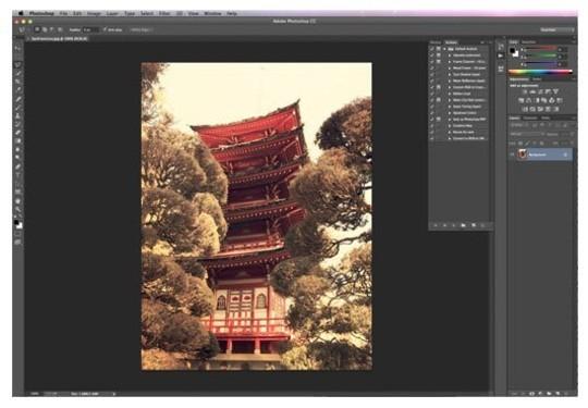Creative Photoshop Tutorials To Polish Your Design Skills 36