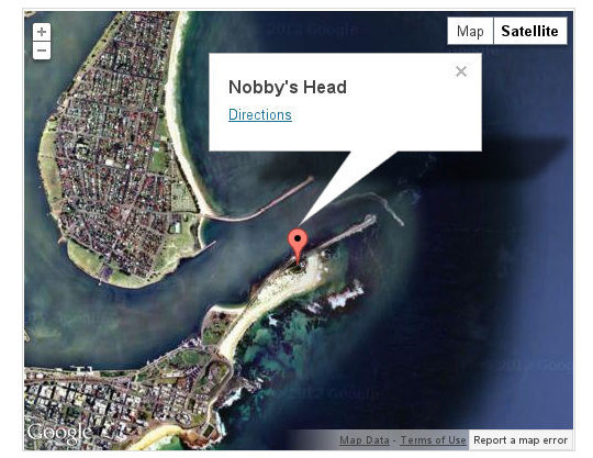 15 Amazing Free WordPress Google Maps Plugins 2