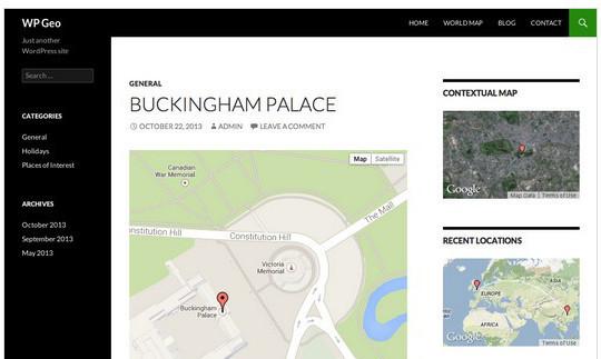 15 Amazing Free WordPress Google Maps Plugins 11