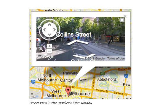 15 Amazing Free WordPress Google Maps Plugins 3