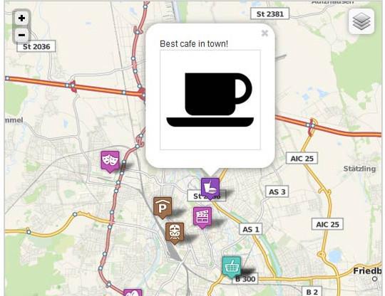 15 Amazing Free WordPress Google Maps Plugins 4