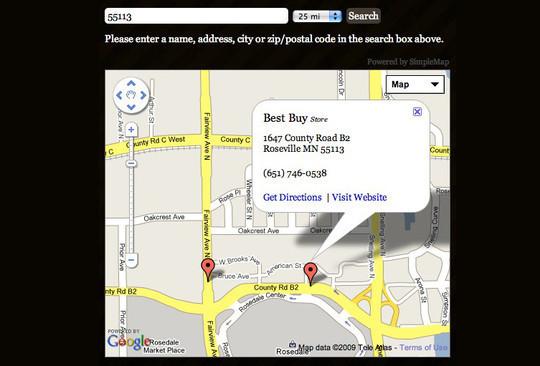 15 Amazing Free WordPress Google Maps Plugins 6
