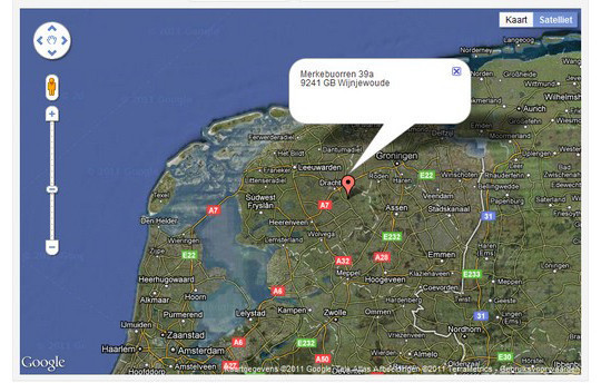 15 Amazing Free WordPress Google Maps Plugins 9