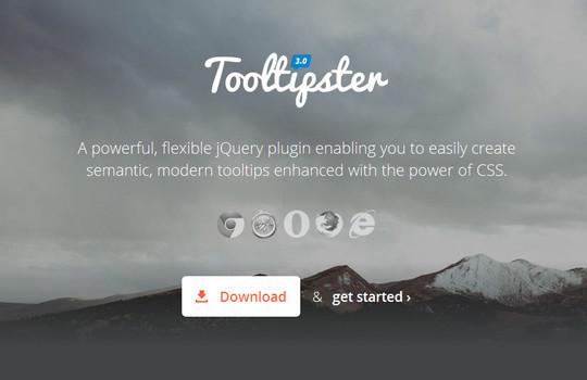 12 Stunning jQuery Plugins and Tutorials 4