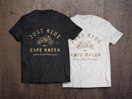 13 Free PSD T-Shirt Templates 2