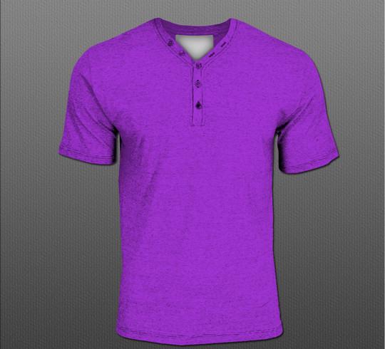 13 Free PSD T-Shirt Templates 8