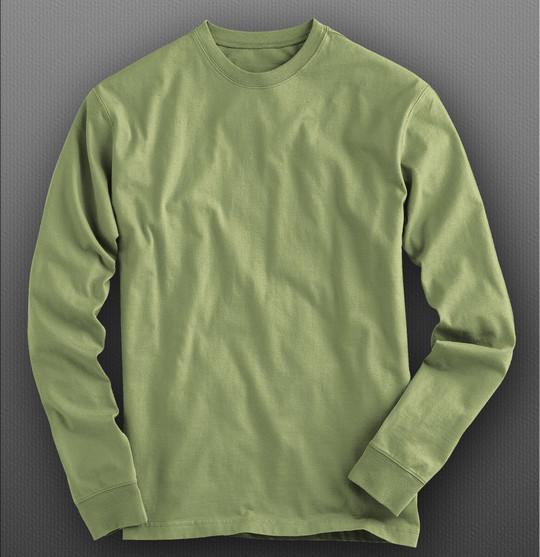 13 Free PSD T-Shirt Templates 10