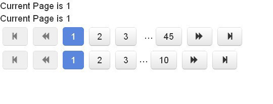 Collection Of Free CSS3, jQuery Pagination Plugins 25