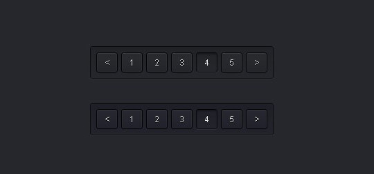 Collection Of Free CSS3, jQuery Pagination Plugins 3