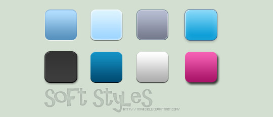 An Ultimate Collection Of Free Photoshop Styles 29