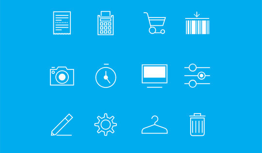 Free And Fresh Icons In PSD For Web Designers 2