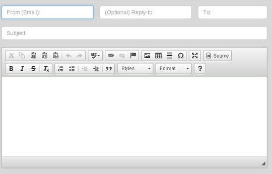 8 Web Apps For Sending Emails Without Registration 3
