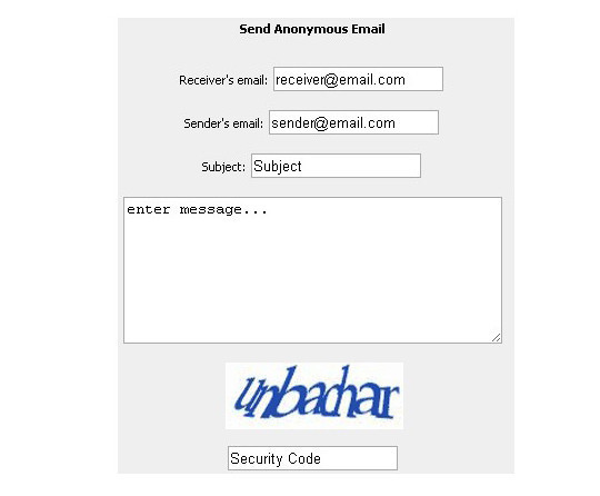 8 Web Apps For Sending Emails Without Registration 8