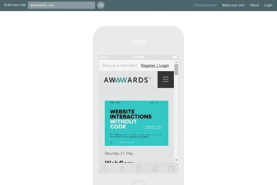 Best Validating Tools For Testing Your Website on Mobile Devices 56