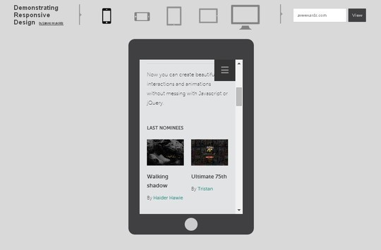 Best Validating Tools For Testing Your Website on Mobile Devices 4