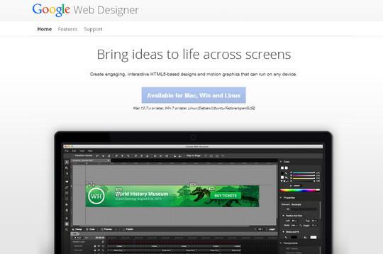 37 Tools & Apps To Help Build Better Websites 25