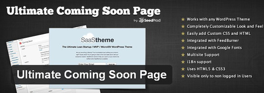 WordPress Plugins For Blogs Hosted In Shared Hosting 18