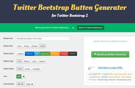 38 Useful Responsive Bootstrap Templates, Skins And Resources 25