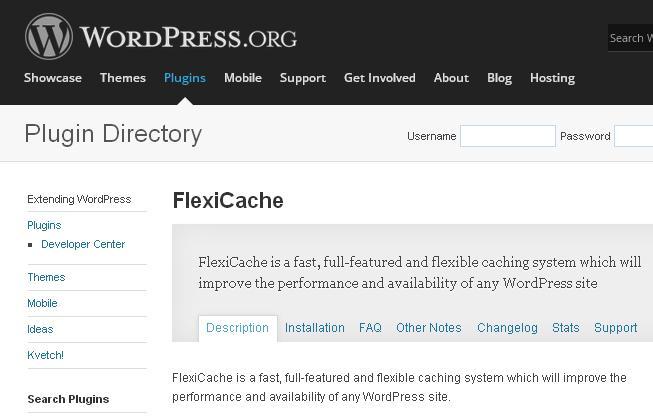 9 Essential WordPress Cache plugins 8