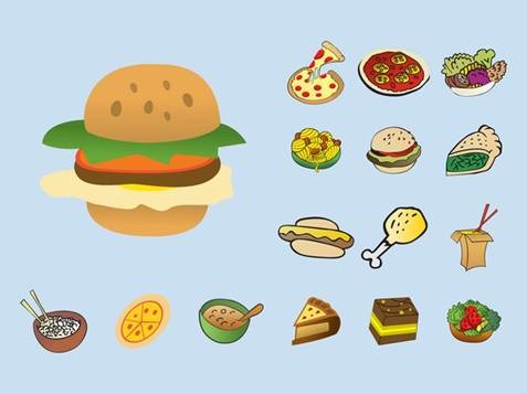 20 Sets Of Awesome Vector Icons 17